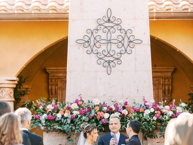 Marcus and Kimmie's Wedding in Gilbert, Arizona 28