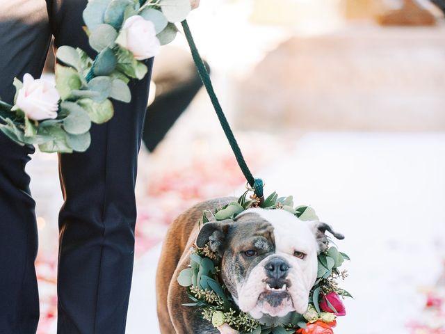 Marcus and Kimmie's Wedding in Gilbert, Arizona 31