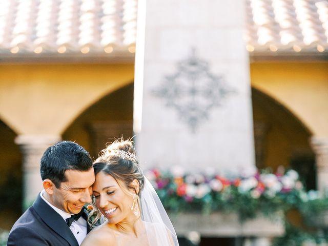 Marcus and Kimmie's Wedding in Gilbert, Arizona 34