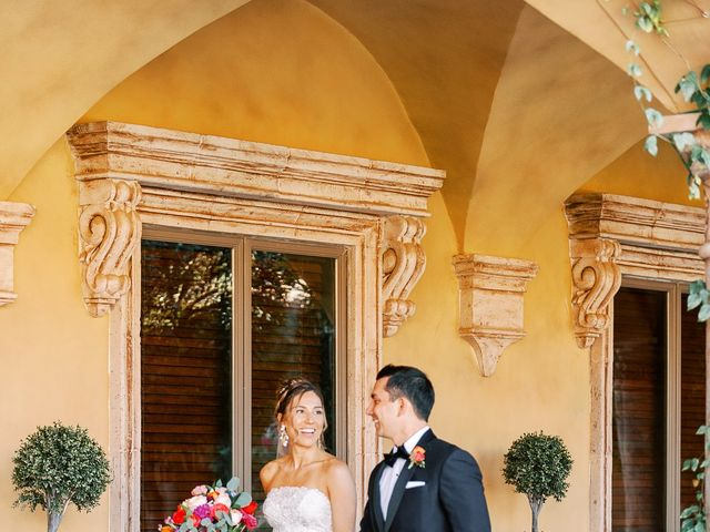 Marcus and Kimmie's Wedding in Gilbert, Arizona 35
