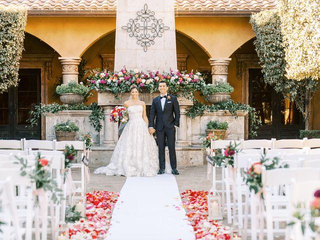 Marcus and Kimmie's Wedding in Gilbert, Arizona 38