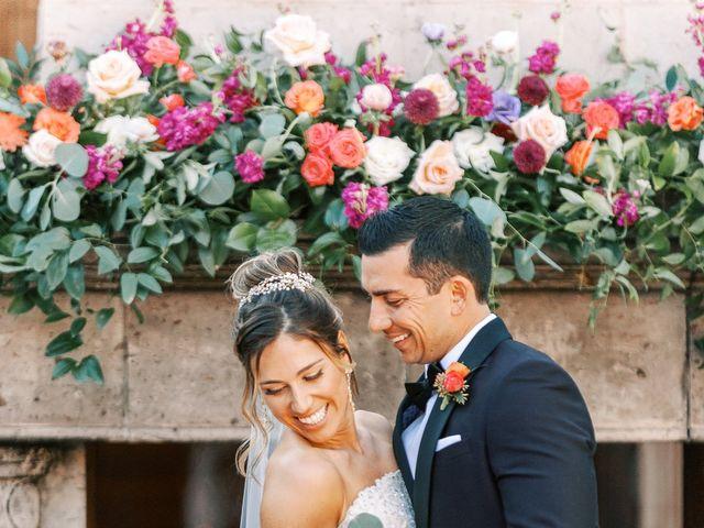 Marcus and Kimmie's Wedding in Gilbert, Arizona 39