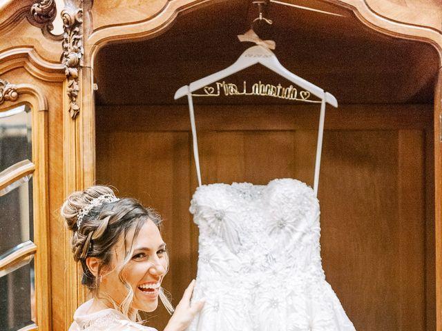 Marcus and Kimmie's Wedding in Gilbert, Arizona 42