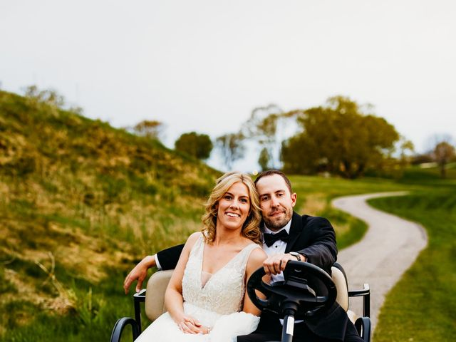 Eric and Hailey's Wedding in Chaska, Minnesota 3