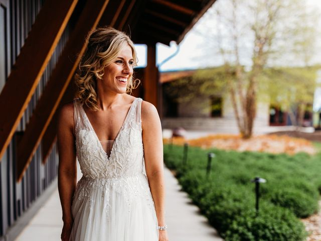 Eric and Hailey's Wedding in Chaska, Minnesota 13