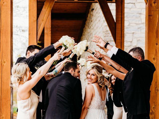 Eric and Hailey's Wedding in Chaska, Minnesota 21