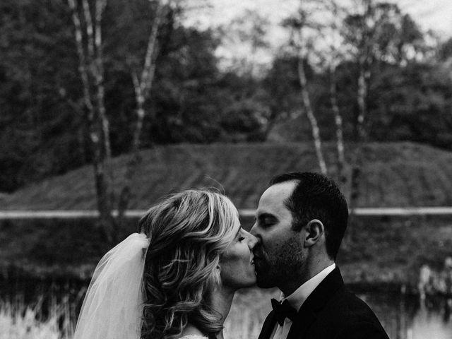 Eric and Hailey's Wedding in Chaska, Minnesota 25