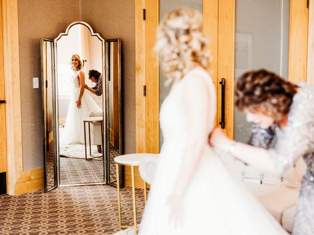 Eric and Hailey's Wedding in Chaska, Minnesota 1