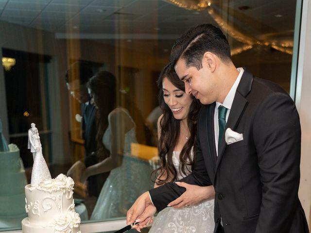 Kristel and Edgardo's Wedding in Norco, California 1