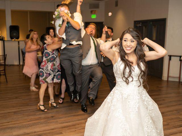 Kristel and Edgardo's Wedding in Norco, California 5