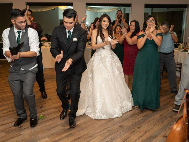 Kristel and Edgardo's Wedding in Norco, California 6