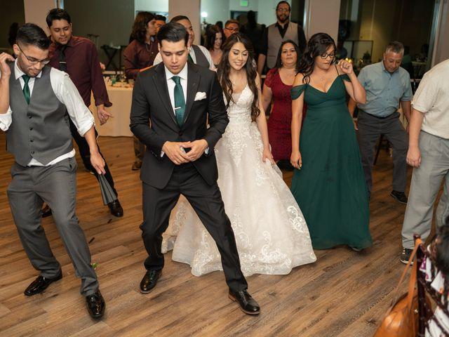 Kristel and Edgardo's Wedding in Norco, California 7
