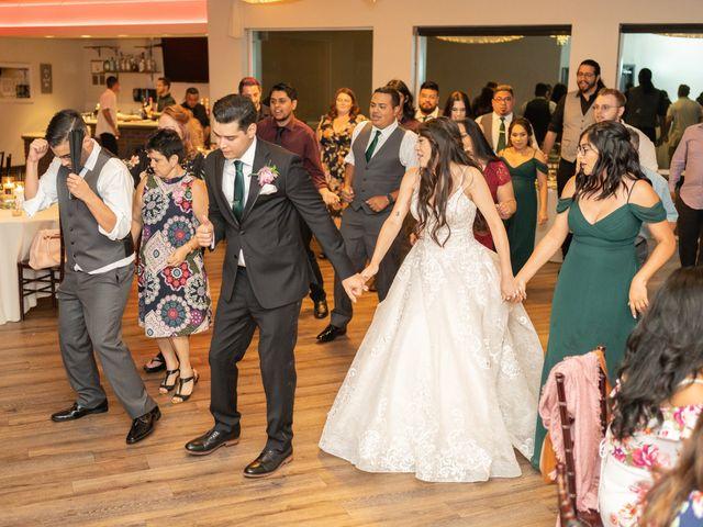 Kristel and Edgardo's Wedding in Norco, California 8