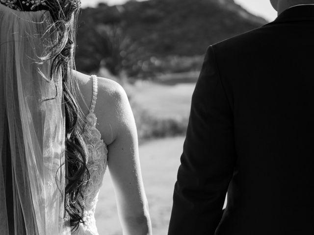 Kristel and Edgardo's Wedding in Norco, California 10