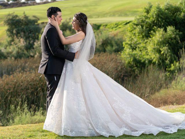 Kristel and Edgardo's Wedding in Norco, California 11