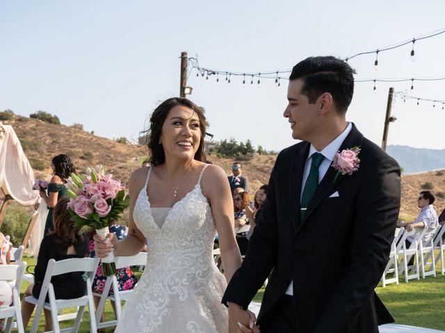 Kristel and Edgardo's Wedding in Norco, California 13