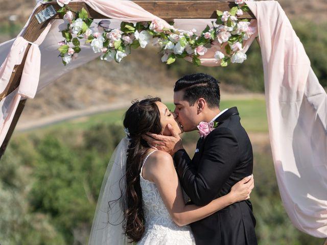 Kristel and Edgardo's Wedding in Norco, California 14