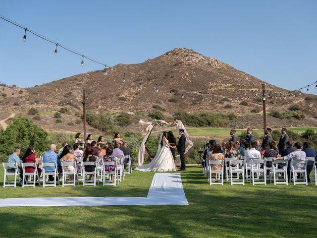 Kristel and Edgardo's Wedding in Norco, California 15