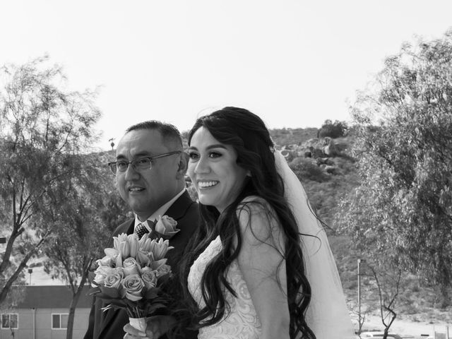 Kristel and Edgardo's Wedding in Norco, California 16