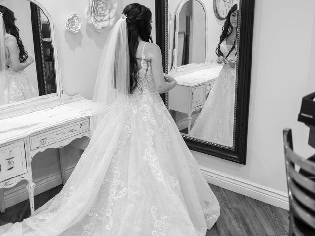 Kristel and Edgardo's Wedding in Norco, California 21