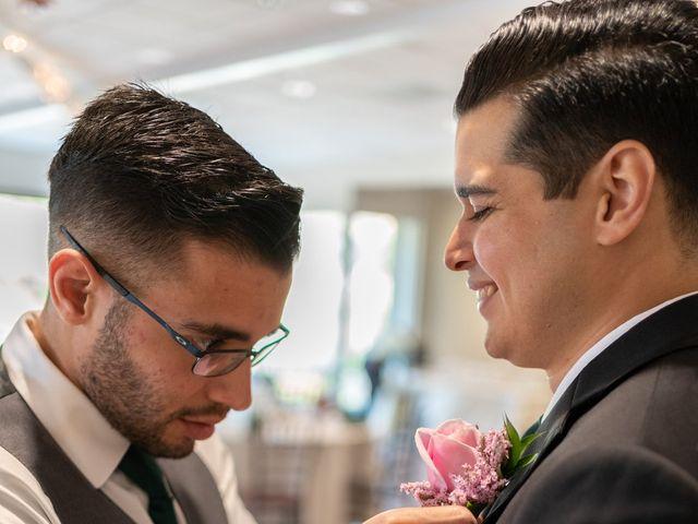 Kristel and Edgardo's Wedding in Norco, California 22