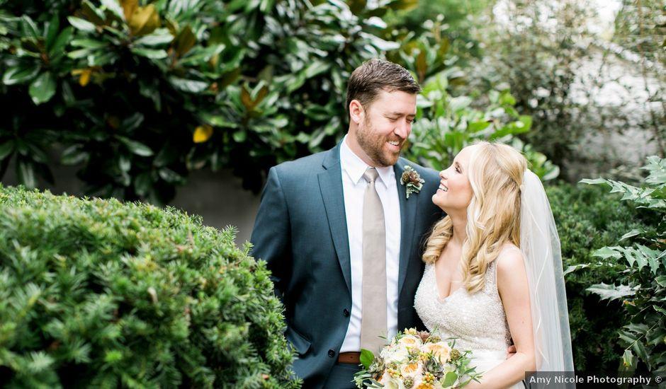 Jimmy and Lauren's Wedding in Nashville, Tennessee