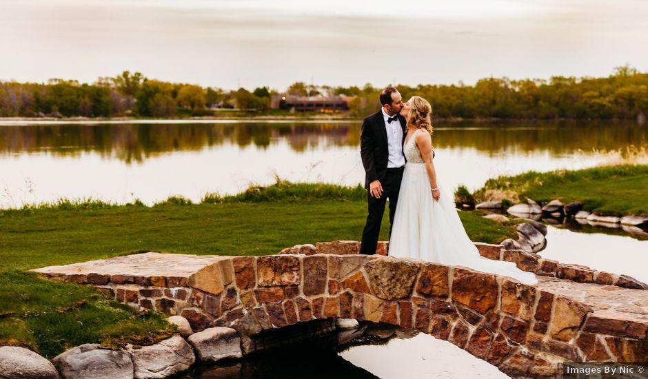 Eric and Hailey's Wedding in Chaska, Minnesota