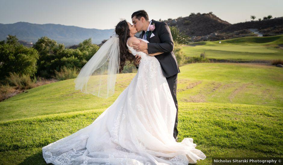 Kristel and Edgardo's Wedding in Norco, California