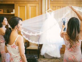The wedding of Linda and Julius 3