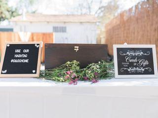 Chris and Chelsea's Wedding in Modesto, California 3