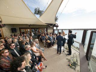 The wedding of Naidean and Derek 3