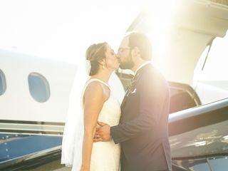 The wedding of Kathleen  and Joshua 2
