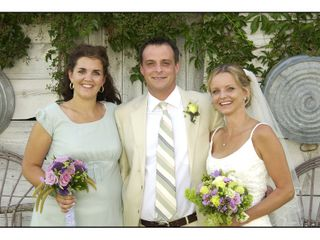 The wedding of Matt and Chris 2