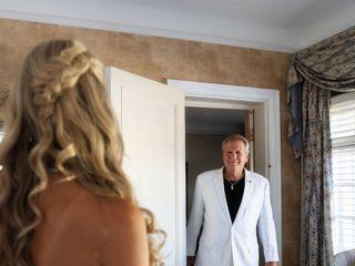 The wedding of Anastasia and Nick 3