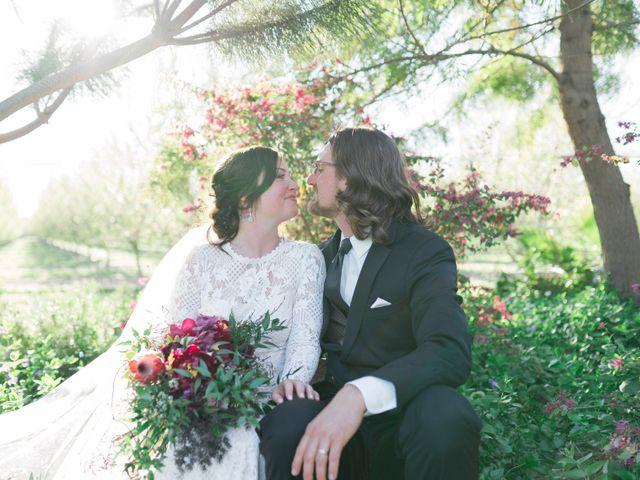 Chris and Chelsea's Wedding in Modesto, California 1