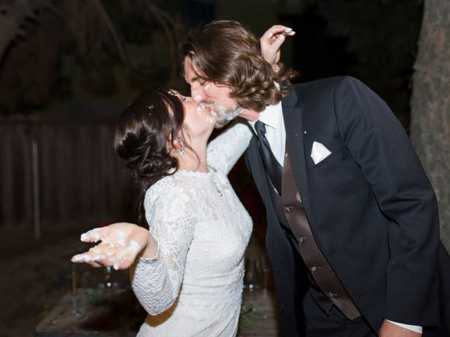 Chris and Chelsea's Wedding in Modesto, California 2