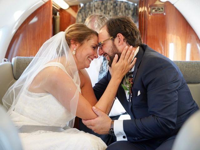 Joshua and Kathleen 's Wedding in Westminster, Maryland 1