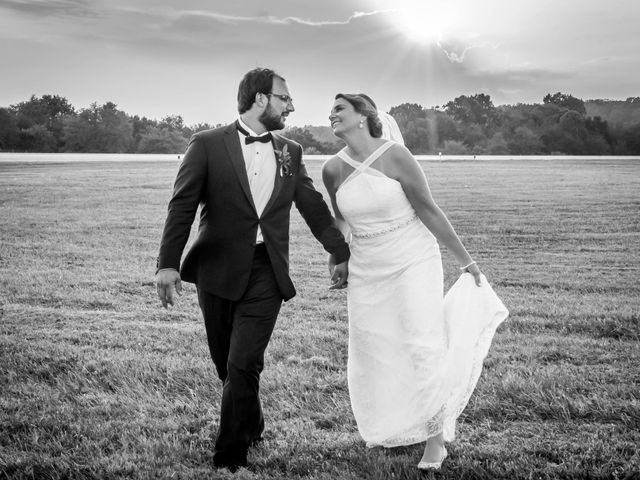Joshua and Kathleen 's Wedding in Westminster, Maryland 13