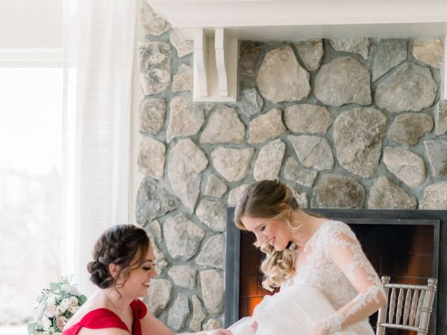 Joe and Kelly's Wedding in Franklin Lakes, New Jersey 23
