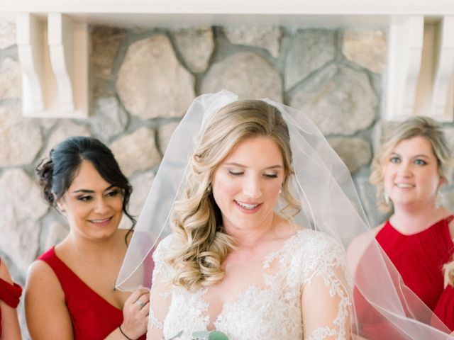 Joe and Kelly's Wedding in Franklin Lakes, New Jersey 27