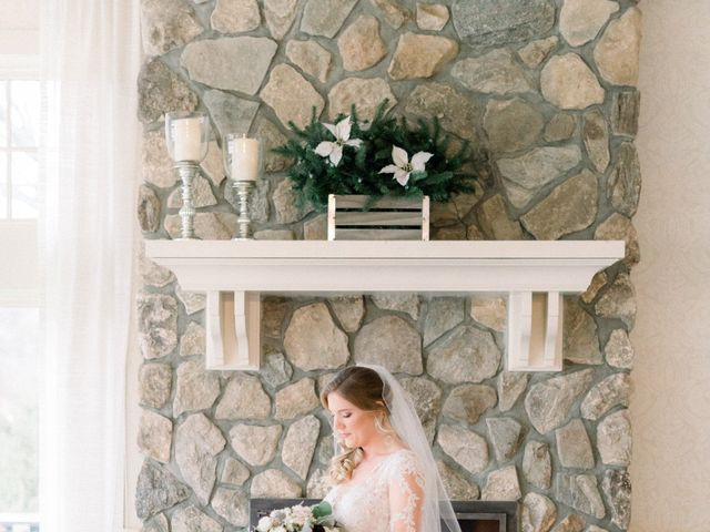 Joe and Kelly's Wedding in Franklin Lakes, New Jersey 28