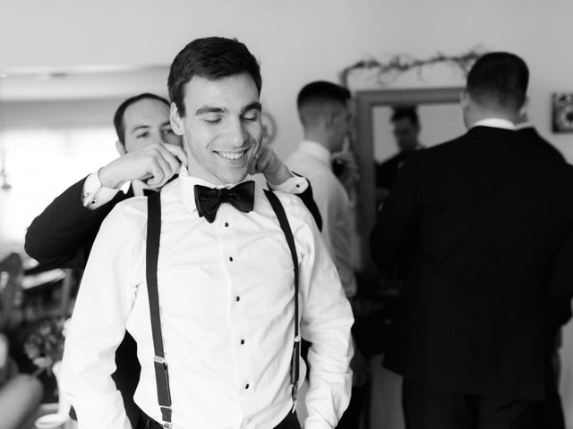 Joe and Kelly's Wedding in Franklin Lakes, New Jersey 34