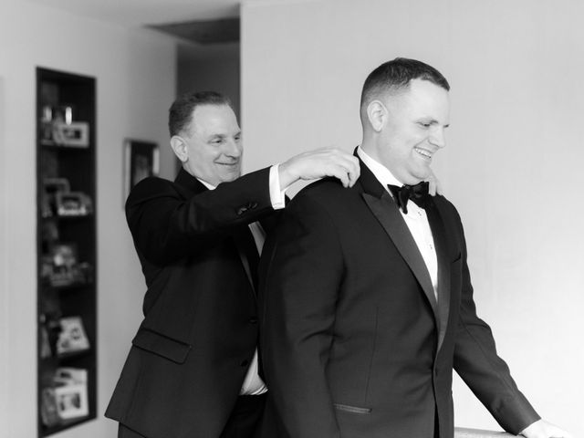 Joe and Kelly's Wedding in Franklin Lakes, New Jersey 35
