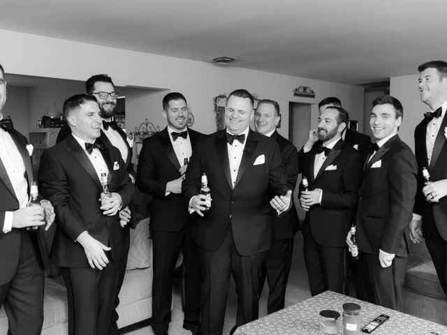 Joe and Kelly's Wedding in Franklin Lakes, New Jersey 37