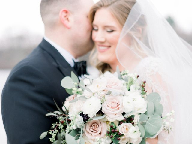 Joe and Kelly's Wedding in Franklin Lakes, New Jersey 46