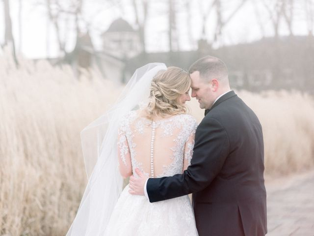 Joe and Kelly's Wedding in Franklin Lakes, New Jersey 47