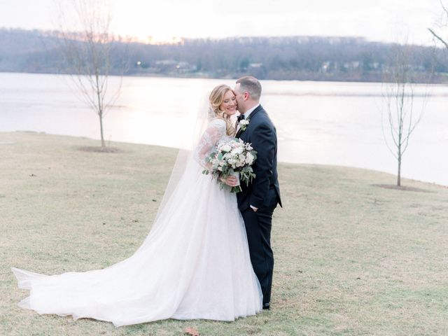 Joe and Kelly's Wedding in Franklin Lakes, New Jersey 51