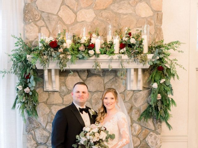 Joe and Kelly's Wedding in Franklin Lakes, New Jersey 53