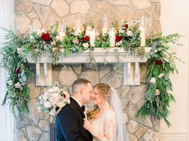 Joe and Kelly's Wedding in Franklin Lakes, New Jersey 55