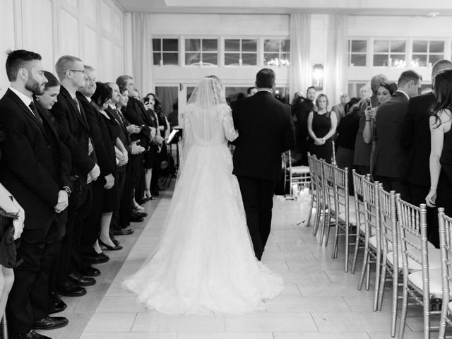 Joe and Kelly's Wedding in Franklin Lakes, New Jersey 63